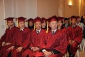 Graduation WINE MBA 2011