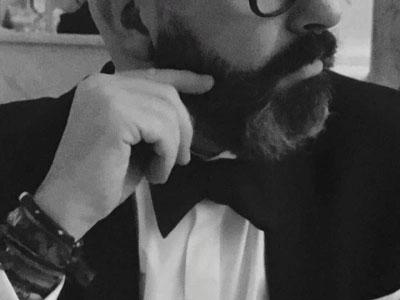 Todo lo que debes saber sobre las barbas