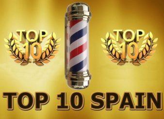 Top 10 de las mejores Barberías en España