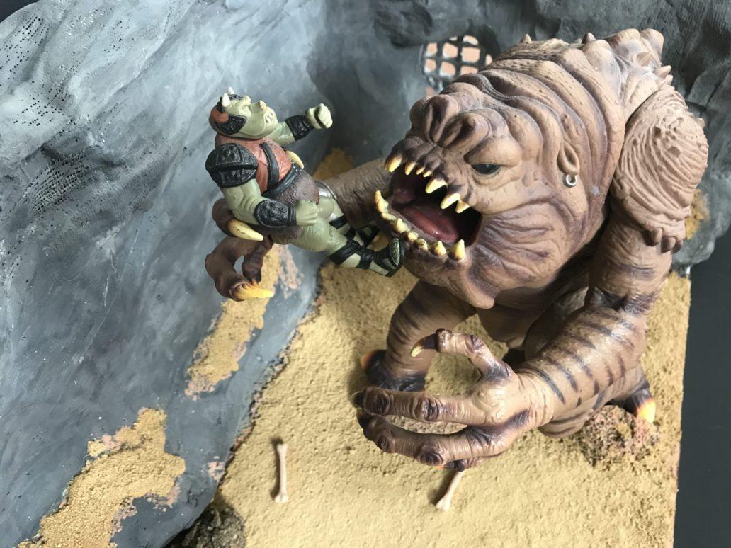 Jabba's Rancor Pit