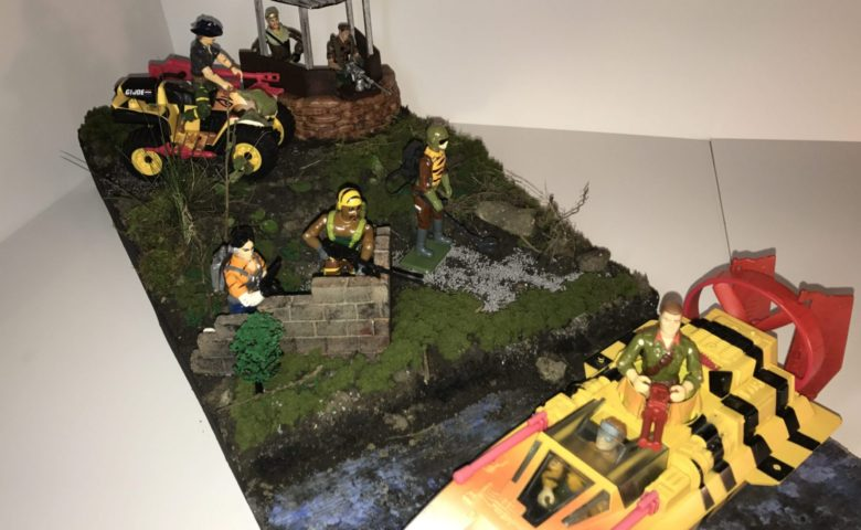 Tiger Force Outpost