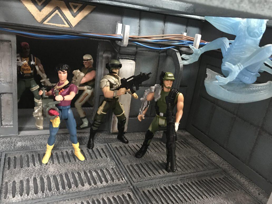 AvP Outpost