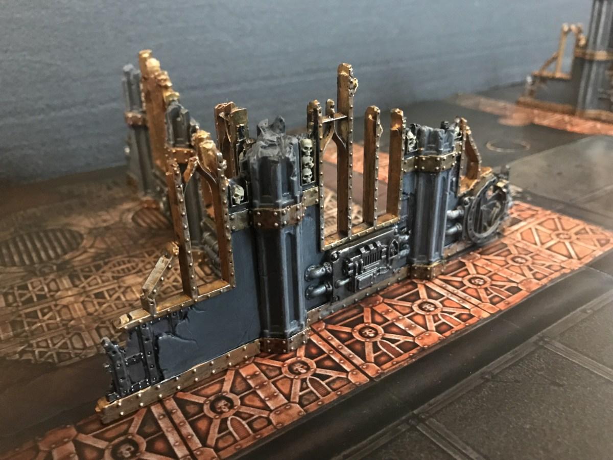 Sector Imperials Ruins