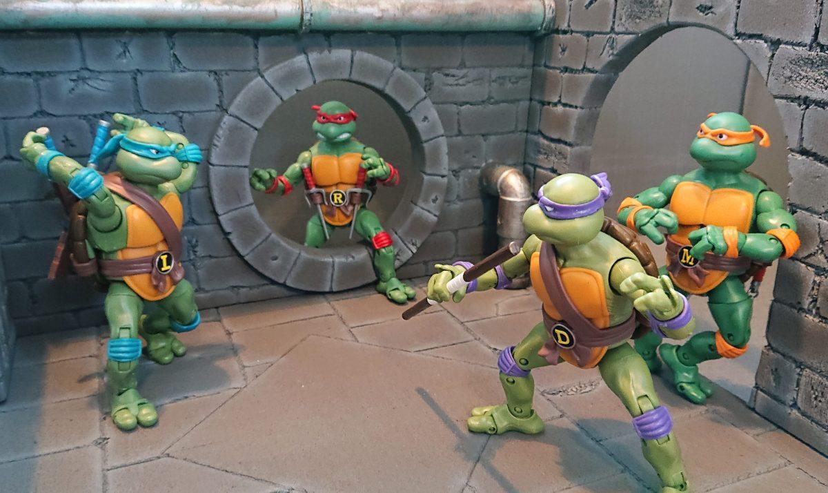 Turtle Lair