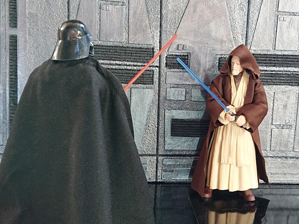 Death Star Corridor