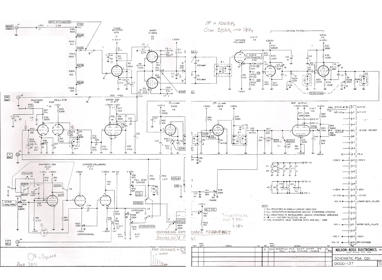 Richard Sears Vintage Electronics