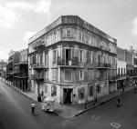Pedesclaux - Le Monnier Building