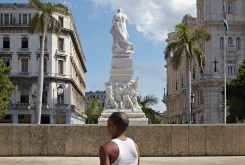 The Legacy of José Marti, Havana