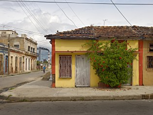 Casita, Cienfuegos, Cuba, from Creole World