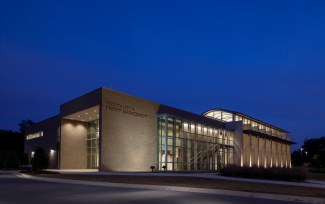 Hospitality School; Mississippi Gulf Coast Community College; Eley Guild Hardy, architects
