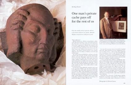 Smithsonian Magazine; Wolfsonian: spread 1