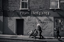 Stoneybatter, Dublin
