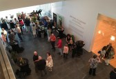 Opening reception for Creole World at the Hilliard