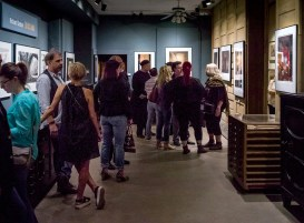 Richard Sexton: Louisiana; Opening Reception; March 30, 2017