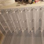 Wire Shelving Richardson Glass Service