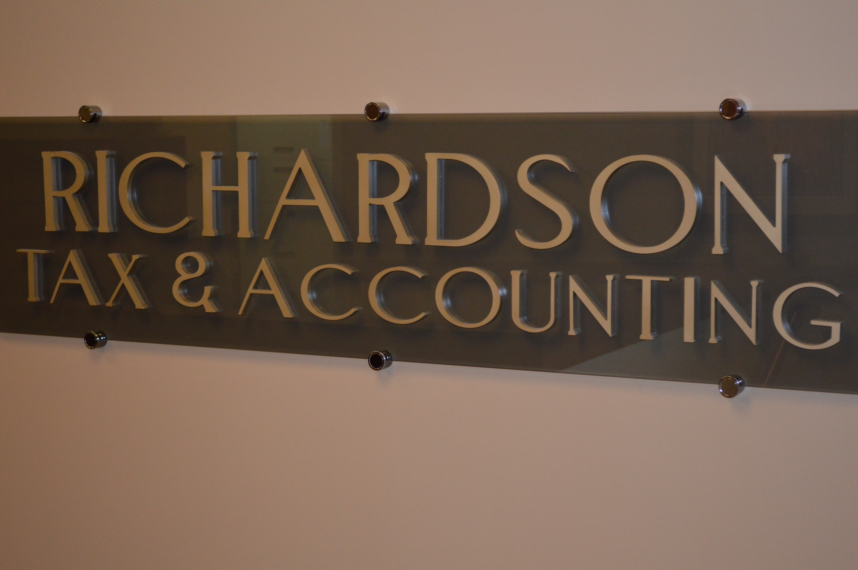 Richardson Tax And Accounting