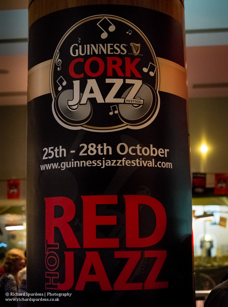 red of jazz