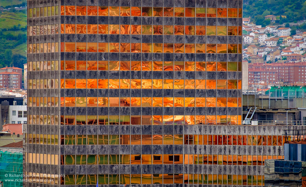 office block colours