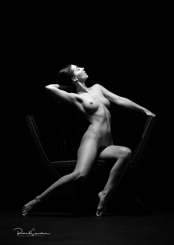 seated chair angles II