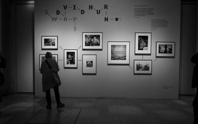 Photo London photo swap gallery view ii