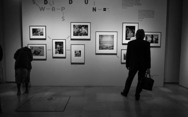 Photo London photo swap gallery view iii