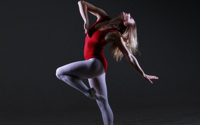 dance moves by alexa hilton