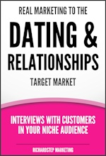 Cover -- 09 - Real Marketing to Dating & Relationships - 2a - 150x220
