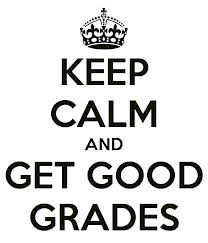 The Secret to Happiness...and Good Grades