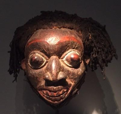 african-head