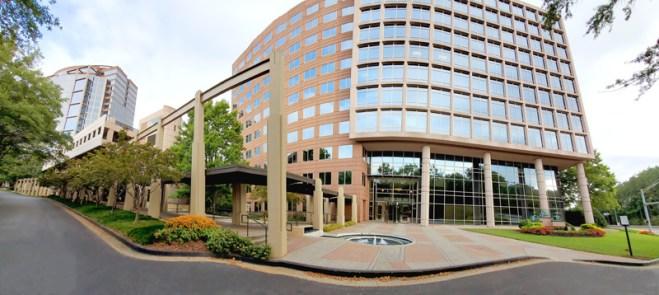 Richard Taylor Company World Headquarters