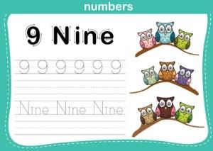 Elementary Nine
