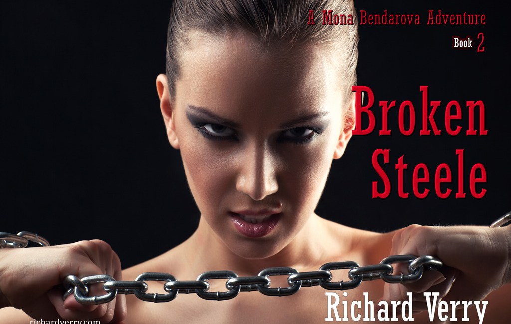 "Read ""Broken Steele"" if you liked ""The Taste of Honey"""