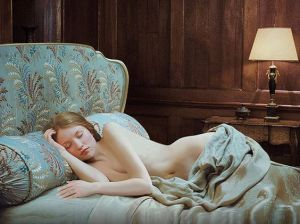 Emily Browning - Sleeping Beauty 2011