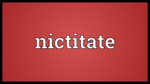 Nicitate banner