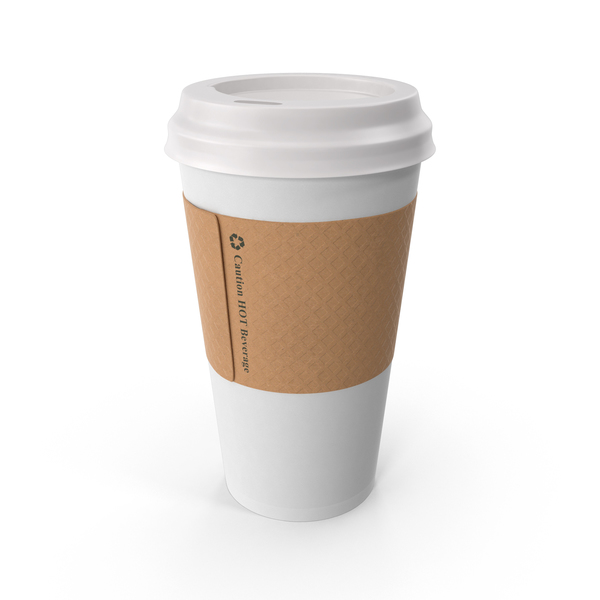 Coffee Cup from Coffee Shop