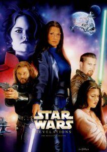 Star Wars Revelations