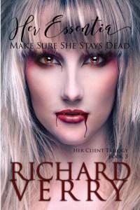 Her Essentia book cover