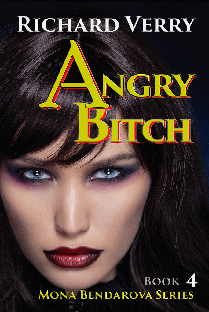 Angry Bitch