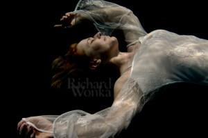 Model: Sarah Whitcher