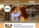 Richard Zampella Website Design