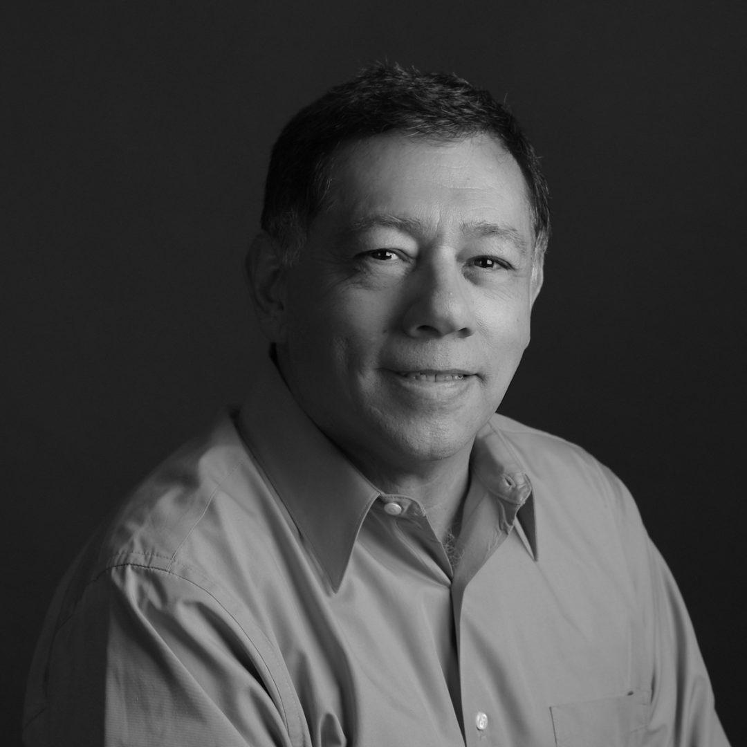 Luis Huertas