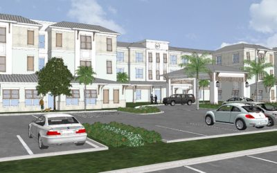 Marco Island Assisted Living Facility (ALF) Proposal