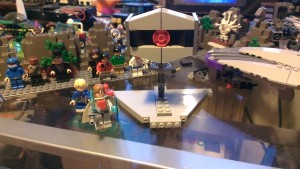 LEGO ulysses31 cyclops