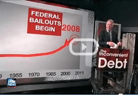 Inconvenient Debt by Glenn Beck