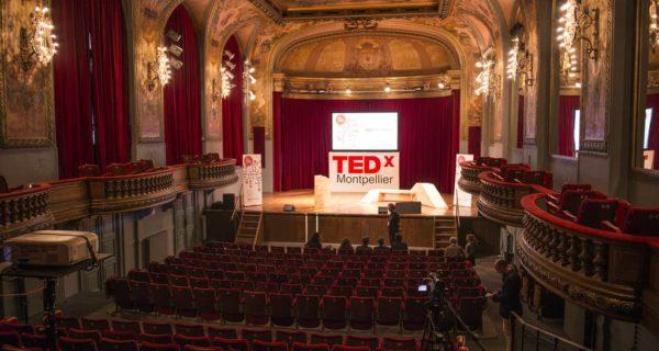 Riche à 30 ans - François Denis - Speaker à TEDx Innover et mieux vivre en 2019