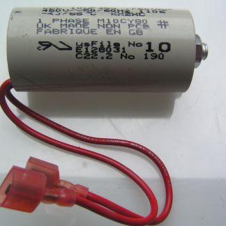 Samwha Electrolytic Capacitor HK2W157M35025HC 450V 150uf 105/'C 3000hr OL0254