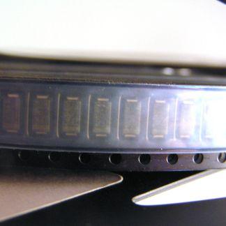 20X 2BZX84C7V5 Diode Zener 0,3W 7,5V 38mA SMD Rolle,Band SOT23 DIOTEC SEMICONDU