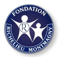 logo fondation richelieu