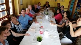 Casale di Cesilde wonderful lunch x x x (10)