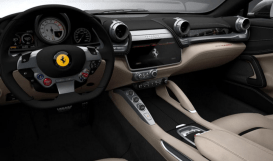 Ferrari GTC4 Lusso 4